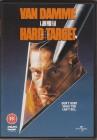 Harte Ziele / Hard Target ( DVD ) Jean-Claude van Damme