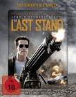 The Last Stand - Hero Pack [Blu-ray] uncut NEU/OVP