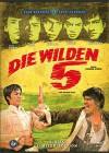 WILDEN 5, DIE (DVD+Blu-Ray) (2Discs) - Mediabook - Uncut