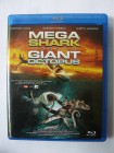 Mega Shark vs. Giant Octopus - ohne FSK Logo!