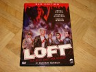 LOFT  Red Edition Hartbox DVD