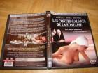 LES CONTES GALANTS DE LA FONTAINE  ------//  DVD