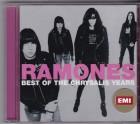 Ramones Best of the Chrysalis Years CD NEU