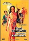 XT-Video: BLACK EMANUELLE ...KANNIBALEN - Cover A kl.HB