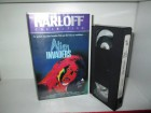 VHS -Alien Invaders - Boris Karloff Collection