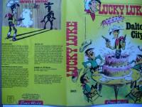 Lucky Luke - Dalton City  ...  Comic - World !!