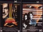 2 Top-Thriller, 1 PREIS +Wiege der Sonne/Fatale Begierde+ 1A