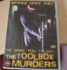The Toolbox Murders - Der Bohrmaschinenkiller / DVD