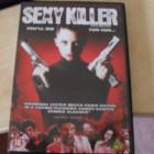 Sexykiller / Sexy Killer - Macarena Gomez Uncut Japan Shock