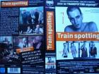 Train Spotting ... Ewan McGregor, Robert Carlyle