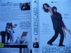 Green Card ... Gérard Depardieu, Andie MacDowell