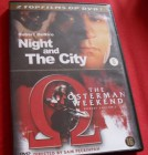 de Niro: Night & the city + Peckinpah: Osterman weekend DVD