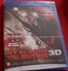 My bloody valentine 3D / Uncut Blu Ray