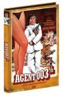 Agent 003 1/2 - kl Hartbox - Lim 1000 - Uncut - OVP