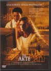 Die Akte ( DVD ) Denzel Washington / Julia Roberts