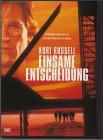 Einsame Entscheidung ( DVD ) Erstauflage ( Klappbox )