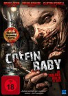 Coffin Baby - The Toolbox Killer is Back - NEU - OVP