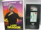 A 900 ) Cannon VMP Lady Dragon mit Cynthia Rothrock rarität