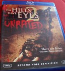 The Hills have eyes 2 (2007) US-Blu Ray UNRATED + UNCUT