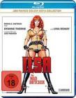 Ilsa - The Mad Butcher [Blu-ray] (deutsch/uncut) NEU+OVP