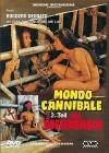 MONDO CANNIBALE 2 - DER VOGELMENSCH - Cover A NEU/OVP
