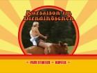Erotik Classics - Kursaison im Dirndlhöschen [1981]Lederhose
