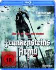 Frankensteins Army Uncut Blu-ray NEU/OVP