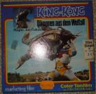 KING KONG - D�MONEN AUS DEM WELTALL - MARKETING - S8