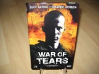 War of Tears DVD Gr.84 Hartbox Cover B Uncut Selten RAR OOP