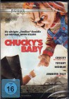 Chucky�s Baby / Chuckys Baby - neu in Folie - uncut!!