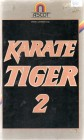 Karate Tiger 2 (4050)