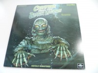 CREATURE FORM THE BLACK LAGOON - LD