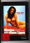 Mädchen mit offenen Lippen - Erwin C. Dietrich  DVD NEU