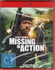 Missing In Action - Blu-Ray - neu in Folie - uncut!!