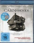 The Cabin In The Woods - Blu-Ray - neu in Folie - uncut!!
