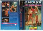 VTO  Foxy Boxing   Live Show   VHS( X-88 )