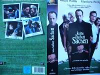 Keine halben Sachen ... Bruce Willis, Matthew Perry