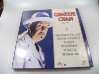THE CHARLIE CHAN COLLECTION - LD