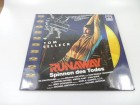 RUNAWAY - SPINNEN DES TODES - LD RCA Columbia