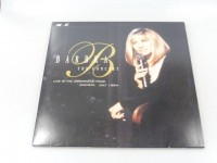 BARBRA STREISAND  - THE CONCERT - LD
