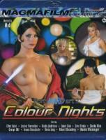 Colour Nights  - Porn Hard # 2 - Magma - Blu Ray