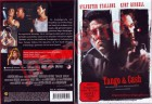 Tango & Cash - Ungeschnittene Originalversion / DVD NEU OVP
