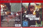 Missing in Action / Blu Ray NEU OVP uncut Chuck Norris