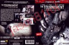 The Tournament / Full uncut 96 min Blu Ray NEU OVP