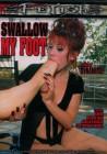Swallow my Foot Neu & OVP !!!