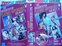 Die begehrtesten Playboy - Supergirls der Welt II