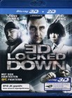 Locked Down - 3 D + 2 D Blu Ray - SpioJK - OVP