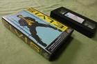 JAILHOUSE ROCK Elvis Presley / Judy Tyler MGM VHS