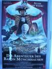 Die Abenteuer des Baron Münchhausen ... John Neville