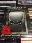 Predator 1-3 Collection Uncut BLU-RAY Box NEU/OVP